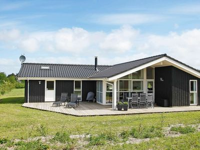 Photo for Spacious Holiday Home in Fjerritslev near Sea