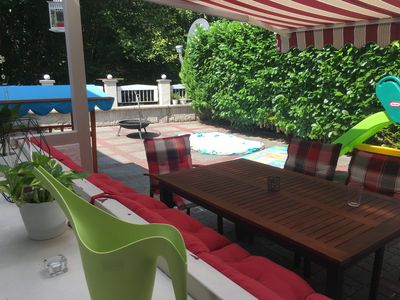 Photo for Casa Elisa - The holiday home to relax