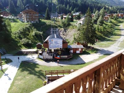 Photo for Mountain holidays at the foot of the ski slopes