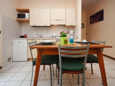Photo for Apartment Villa Tiziano (LIG602) in Lignano Pineta - 5 persons, 1 bedrooms