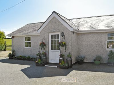 Photo for 2 bedroom accommodation in Cemaes Bay