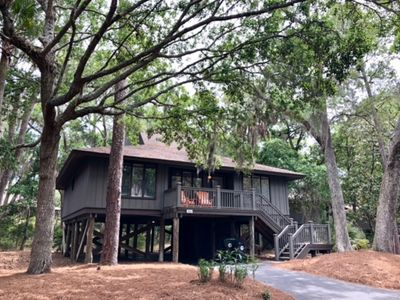 Photo for 3BR/2BA Night Heron Cottage w/ Resort Amenities