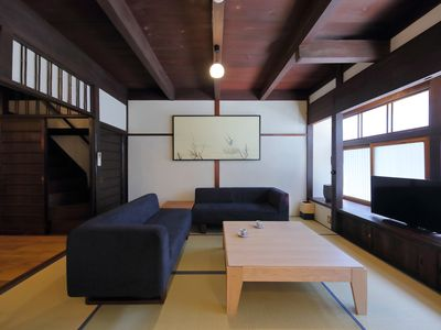 Photo for Traditional House in Kyoto HOUKA-east