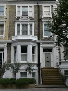Photo for Very spacious, independent studio in Kensington, near Holland Park - 45 m2 size.
