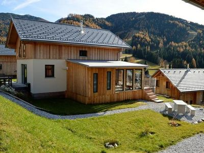 Photo for Holiday house Hohentauern for 1 - 6 persons with 3 bedrooms - Holiday house