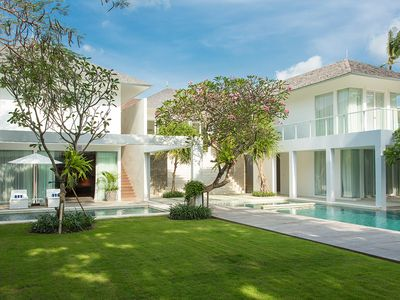 Photo for Villa Canggu North, Jalan Nelayan, Canggu
