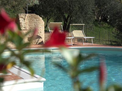 Photo for Tognazzi Holiday - Villa Casolare