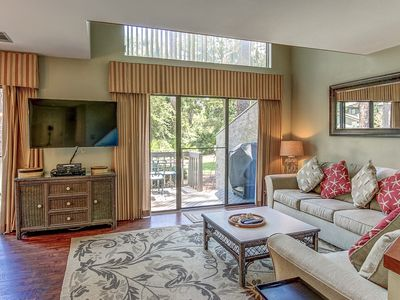 Photo for 5 Ocean Gate - 200 yards to the beach, On-Site Pool & Tennis