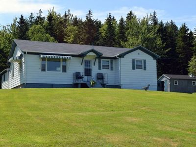 Photo for Cabot Trail Margaree Harbour Vacation Home