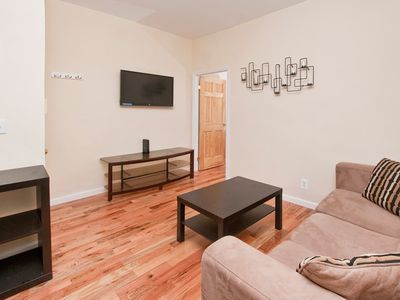Photo for Upscale newly renovated 2 BR in East Harlem