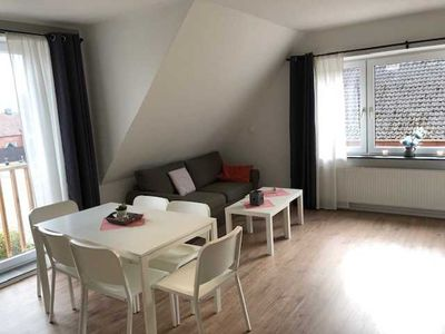 Photo for 3, OG / DG, on 2 floors - Apartment house Fehnferien, 95100