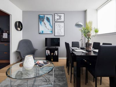 Photo for Central London Zone 1 flat