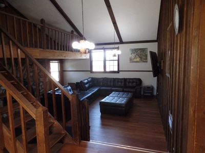 Large, Comfy and Roomy 5 bed 3 Bath - Six Flags - Braves - Aquarium