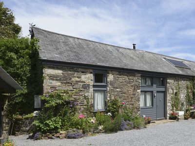 Photo for The Stone Barn Cottage, HOLNE