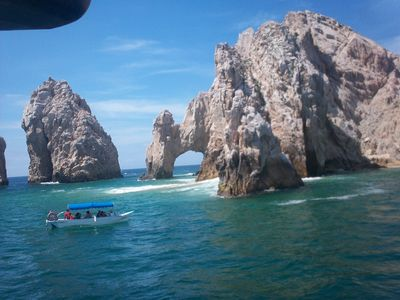 Photo for Beautiful Grand Solmar Land's End Resort & Spa in Cabo San Lucas