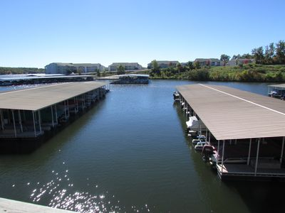 Photo for 3 Bed/2 Bath LAKEFRONT TOP FLOOR/BEST LAKE VIEWS! NO CLEANING FEES