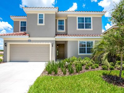 Photo for Beautiful 10BR Pool Home on Solterra Resort 5212OA