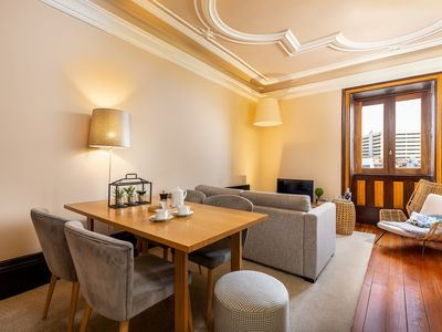 Photo for Your Opo Bolhao 4C - Apartment for 3 people in Oporto