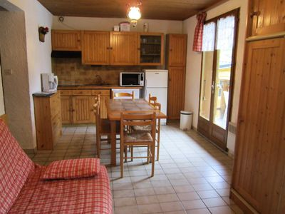 Photo for Apartment 5 pers. at the entrance of the village - 2 Rooms 5 people
