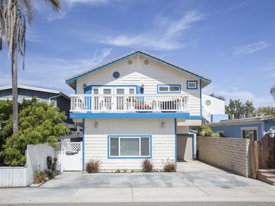 Photo for 141 O Silver Strand Haven