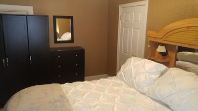 Photo for Central New Glasgow. Best Value! One Bedroom Apartment Suite