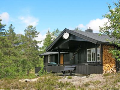 Photo for Vacation home Vatland (SET081) in Setesdal - 5 persons, 3 bedrooms