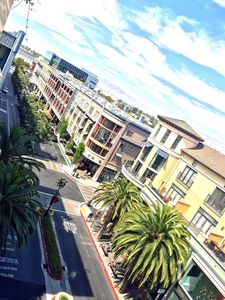 Photo for Deluxe Condo Conveniently Located In San Jose Upscale Santana Row Neighborhood