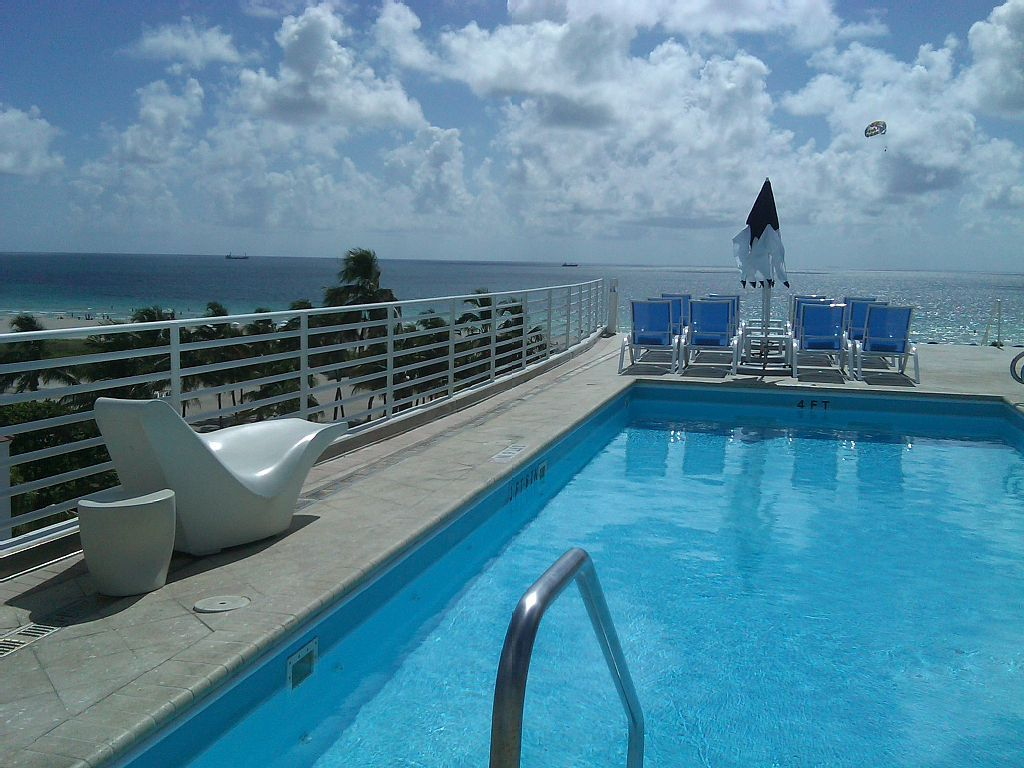 Oceanfront Condo Suite W Balcony Pool W B Vrbo