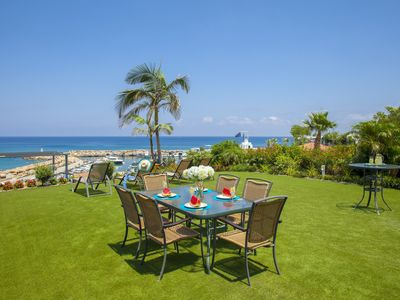 Photo for Villa Coast Panorama with Sea View