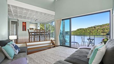 Photo for Berowra Waters Glass House