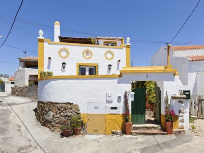 Photo for Renovated 2 Bed,2 Bath,terraces W/ Ocean Views,in Sintra's Most Charming Village