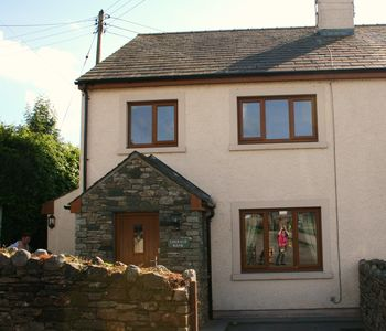 Photo for 4 Star Cottage With Games Room, In Lovely Scenery Near Bassenthwaite