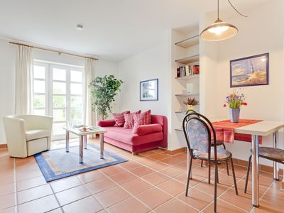 Photo for quiet, near the beach apartment in the EC with garden incl. Indoor pool / sauna etc.