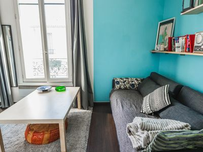 Photo for HostnFly apartments - Superb apartment 2 steps from the Stade de France