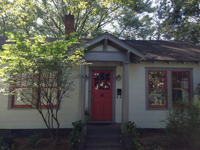 Hideaway House - Historical Grant Park - 5 minutes from Downtown Atlanta -  Grant Park