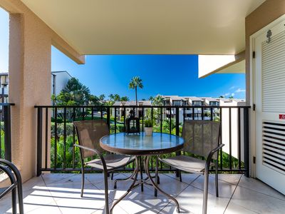 Photo for Ocean Views! Gorgeous New Remodel, 1B/2BA Condo at Kamaole Sands, Corner Unit