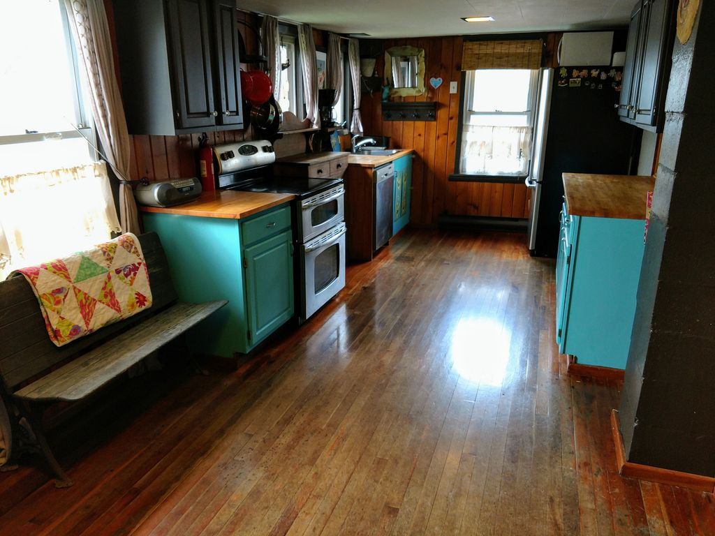 Heart Of Ohiopyle Vacation House