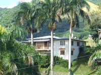 A little piece of paradise in Jayuya