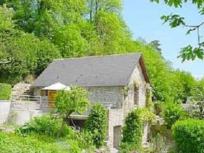 Photo for Nice quiet cottage in Clecy (Swiss Normandy) from 250 eur