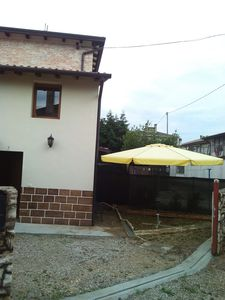 Photo for A cottage good for everything. Montebelluna is located in the center of Veneto ..