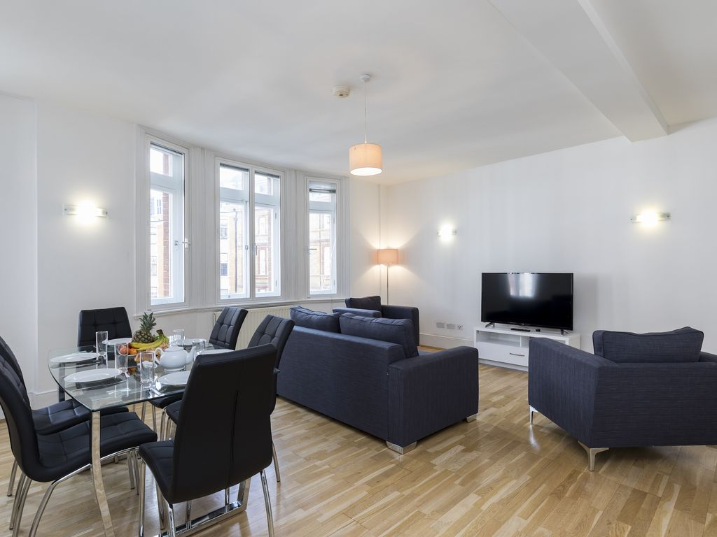 SPACIOUS 3BR MARYLEBONE FLAT CLOSE TO REGENTS PARK, OXFORD STREET AND MORE!