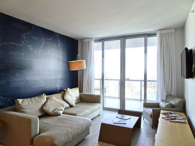 Photo for Luxury Penthouse Two Bedrooms- BW 3209