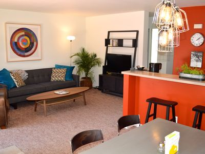 Stylish Condo in Downtown Carbondale