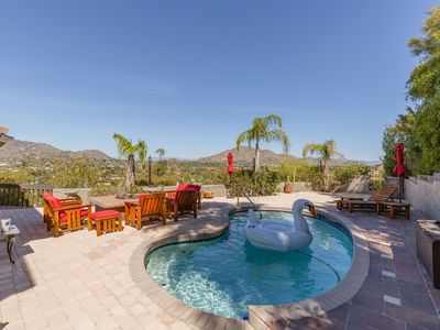 Photo for **CAMELBACK MOUNTAIN GETAWAY- MAGNIFICENT VIEWS!**