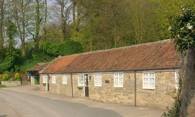 Photo for Wren Cottage, pet free cottage just outside Scarborough within the National Park