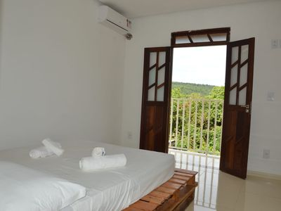 Photo for New and spacious house in the tranquility of Lençóis