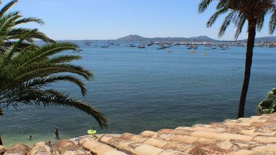 Photo for Apartment Vacation Rental in Port de Pollensa