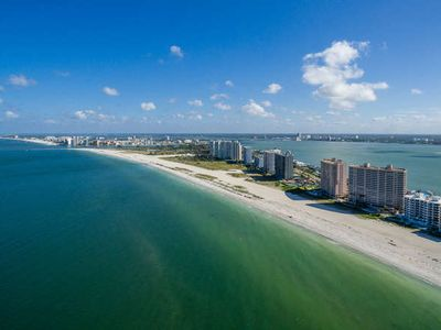 Photo for Direct Beachfront 2BR/ 2 BA Condo at Crescent Beach Club- Now Booking Fall!