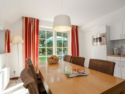 Photo for Bungalow in the holiday park Landal Domein De Schatberg - Indoor and open-air swimming pool