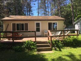Photo for 2BR House Vacation Rental in Birnamwood, Wisconsin